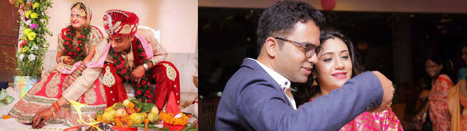 Candid Wedding Photography in Ranchi (Jharkhand)